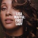 Lisa Maffia First Lady Japanese CD