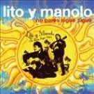Lito y Manolo No pares sigue sigue PROMO CDS
