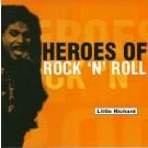 Little Richard Heroes Of Rock 'n' Roll CD