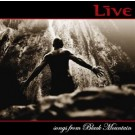 Live Songs from Black Mountain CD