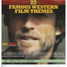 London StarLight Orchestra 22 Famous Western Film Tracks CD