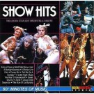 London Starlight Orchestra & Singers Show Hits CD