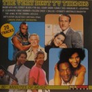 London StarLight Orchestra The Very Best Tv Themes CD