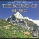 London Theatre Orchestra Rodgers and Hammerstein's The Sound Of Music CD