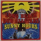 Long Beach Dub Allstars Sunny Hours PROMO CDS