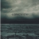Longview Nowhere PROMO CDS