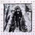 Lou Reed Magic and Loss CD