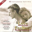 Various Artists Love Feelings Cd2 CD