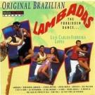 Luis Carlos Ferreira Lopes Forbidden Dance CD