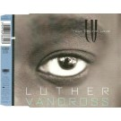 Luther Vandross Your Secret Love CDS