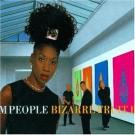 M People Bizarre Fruit Vol. 2 bonus Cd 2CD