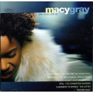 Macy Gray On How Life Is CD