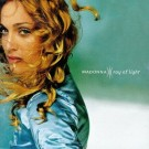 Madonna Ray of Light CD