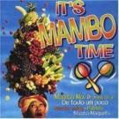 Mambo Kings It's Mambo Time CD