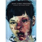 Manic Street Preachers Journal For Plague Lovers Book Edition 2CD