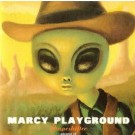 Marcy Playground Shapeshifter PROMO CDS
