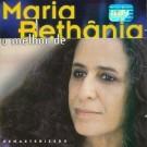 Maria Bethania O Melhor De Maria Bethania CD
