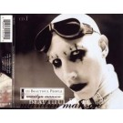 Marilyn Manson The Beautiful People CDS