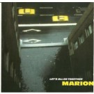 Marion Let's All Go Together CDS
