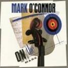 Mark O'Connor On the Mark CD
