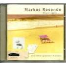 Markos Resende About Jobim...And Other Greatest Masters CD