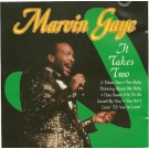 Marvin Gaye It Takes Two CD