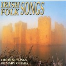 Mary O'Hara Irish Folk Songs The Best Songs Of CD