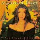 Matraca Berg The Speed Of Grace CD