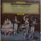 Maurice Ravel Claude Debussy Bolero - Rhapsodie Espagnole - Iberia CD