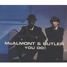 McAlmont & Butler You Do PROMO CDS