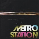 Metro Station Metro Station 2 Bonus Tracks CD