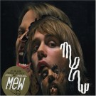 Mew And the Glass Handed Kites CD