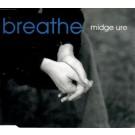 Midge Ure Breathe PROMO CDS