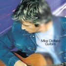 Mike Oldfield Guitars CD