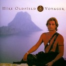 Mike Oldfield Voyager CD