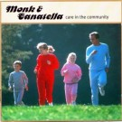 Monk & Canatella Care In The Community CD