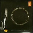 Monteiro Young & Holt Blues For Saxophone Club CD