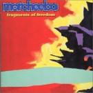 Morcheeba Fragments of Freedom CD