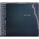 Morphine Early To Bed CD