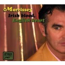 Morrissey Irish Blood English Heart CD 1 CDS