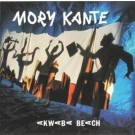 Mory Kante Akwaba Beach CD