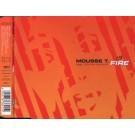 Mousse T. Fire CDS