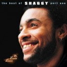 Shaggy Mr. Lover Lover The Best Of Shaggy  Vol. 1 CD
