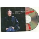 Neil Diamond Can Anybody Hear Me PROMO CDS