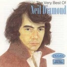 Neil Diamond The Very Best Of Neil Diamond CD