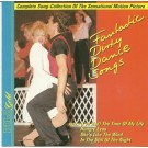 New Art People Fantastic Dirty Dance Songs CD