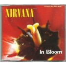 Nirvana In Bloom CDS