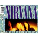Nirvana Smells Like Teen Spirit CDS