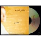 NORAH JONES SUNRISE promo cd-s