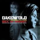 Paul Oakenfold Sex N Money PROMO CDS